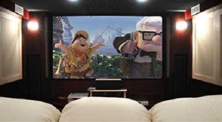 Cincinnati Home Theaters & Car Audio image 1