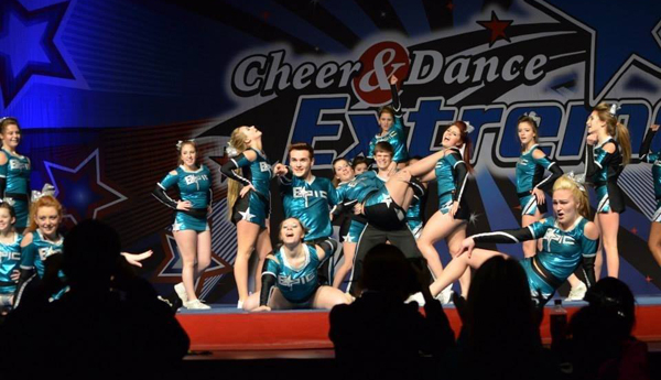 Epic Cheer and Dance image 0