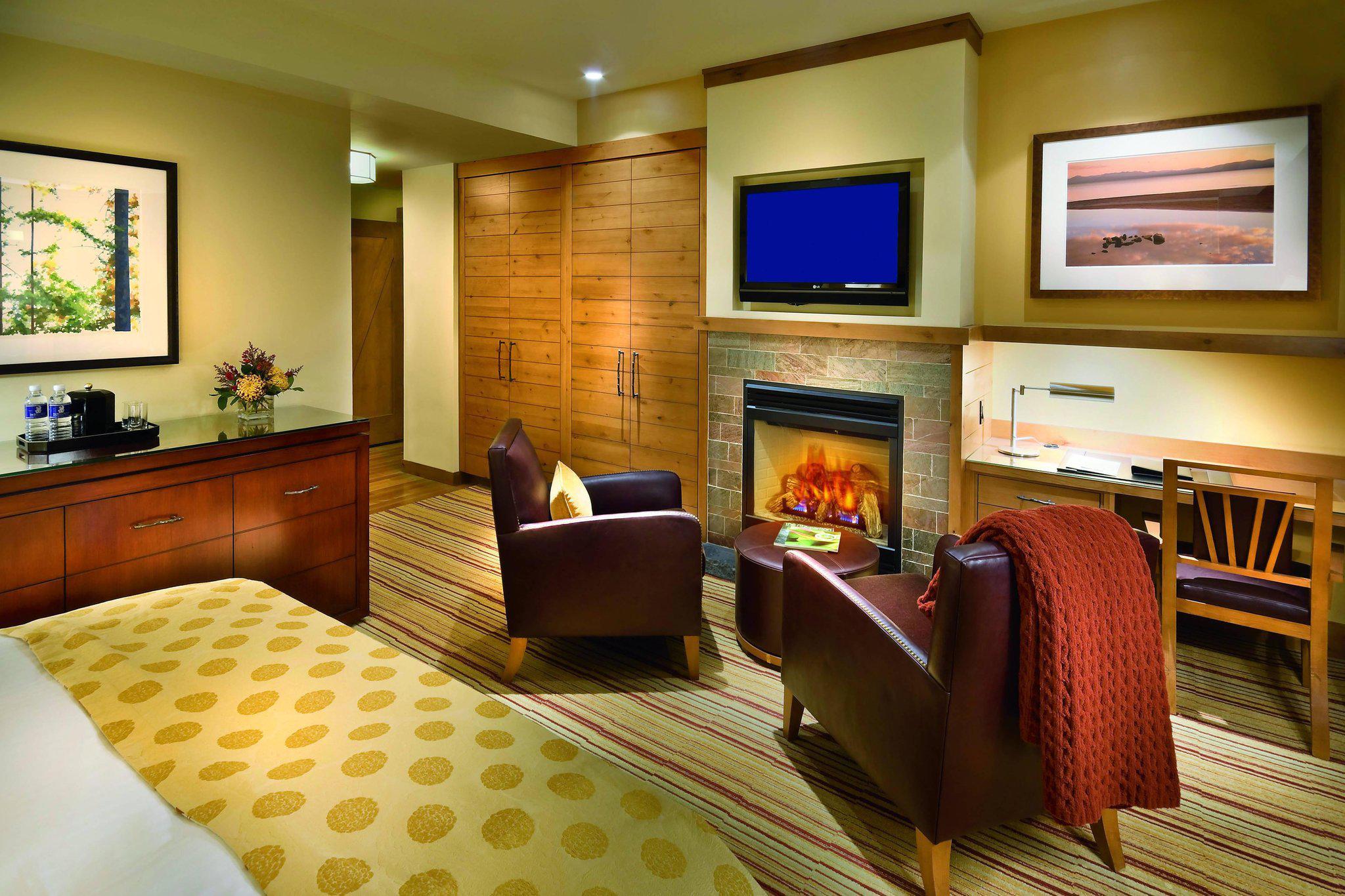 The Ritz-Carlton, Lake Tahoe