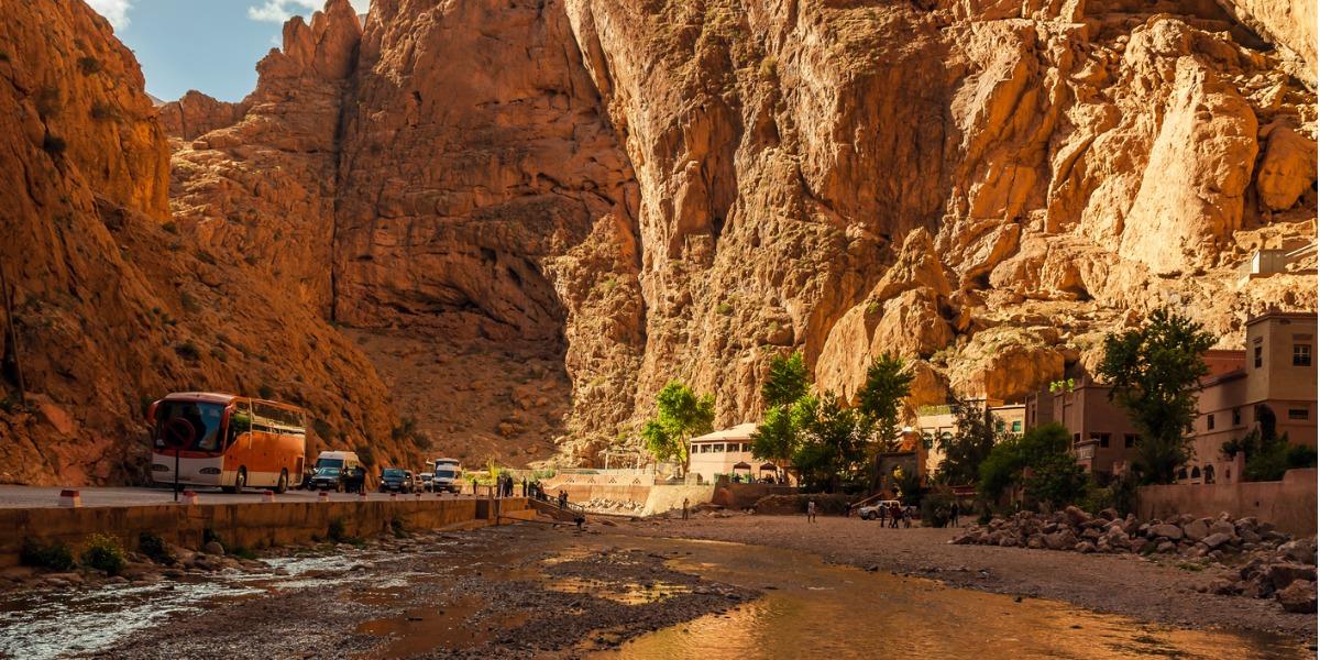 Destination Morocco image 61