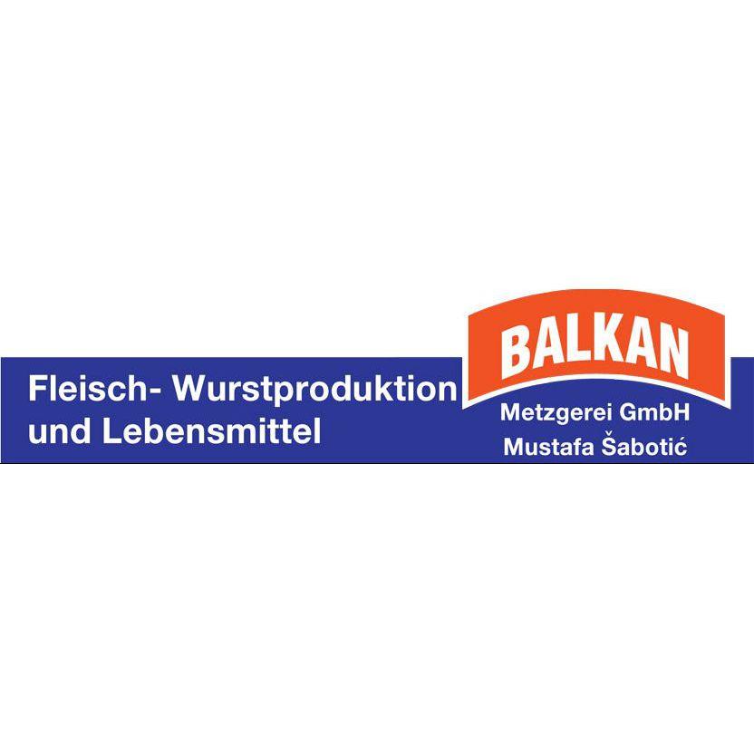 Balkan Metzgerei GmbH