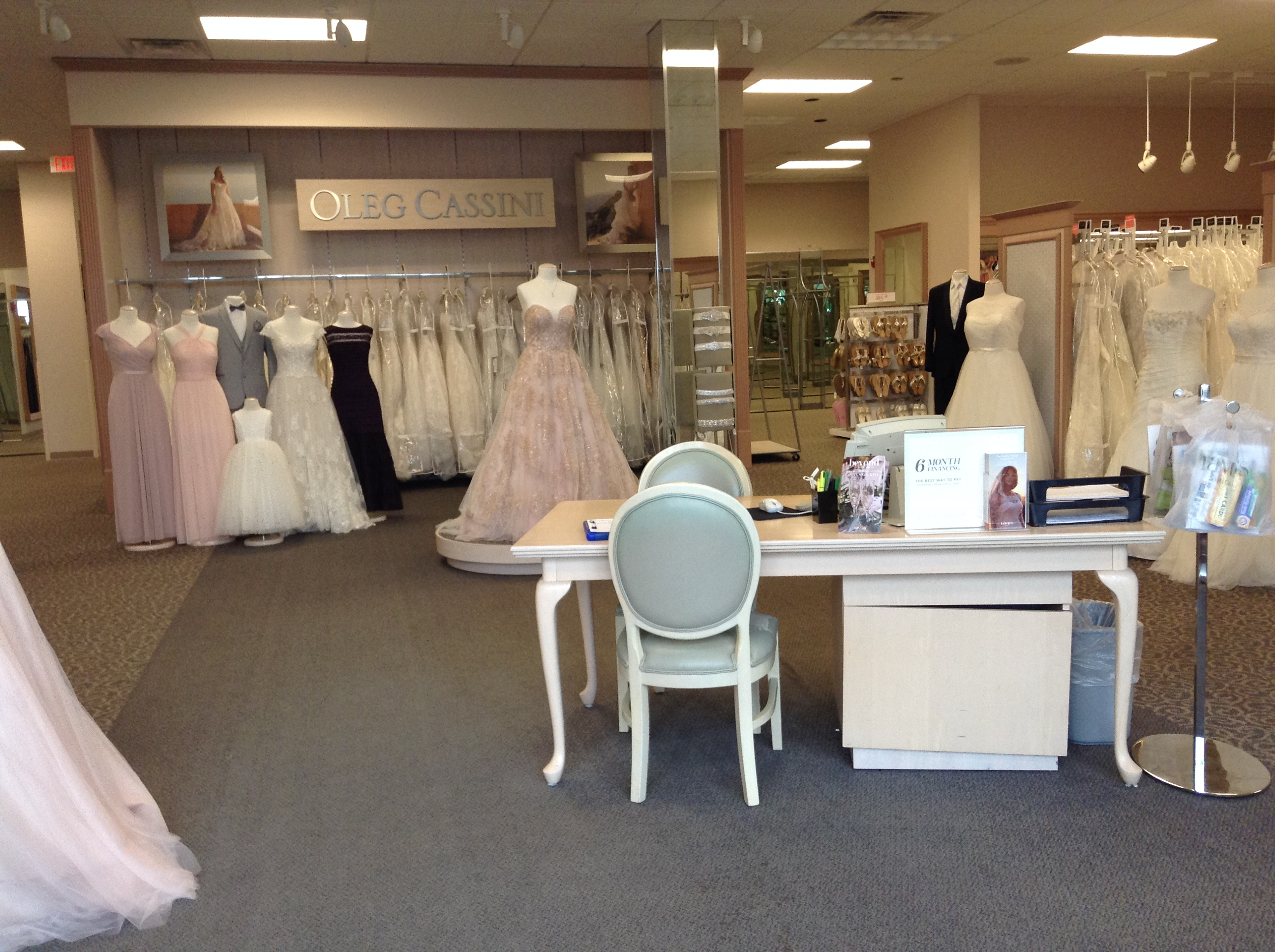 David's Bridal - Closing 12/9 image 2