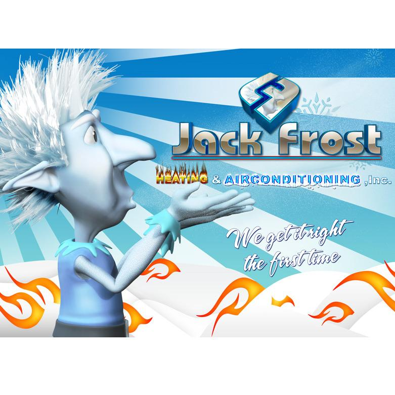 Jack Frost Heating and Air Conditioning, Inc image 0
