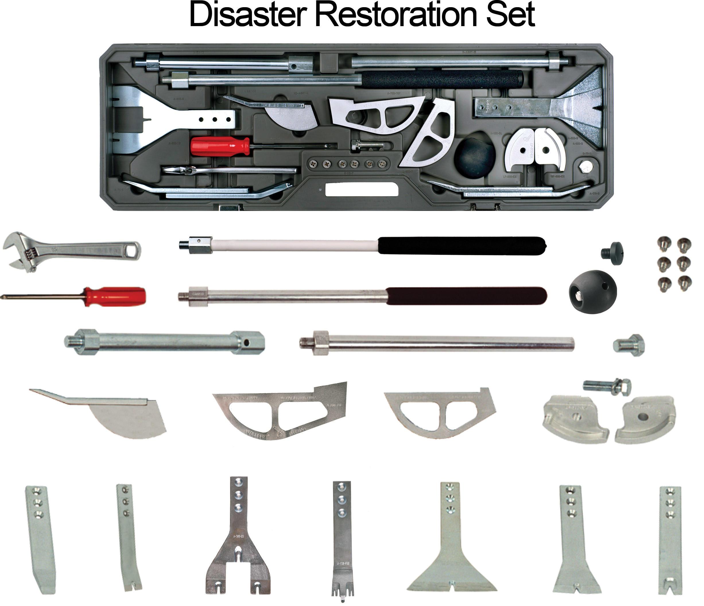 Artillery Tools, LLC image 4