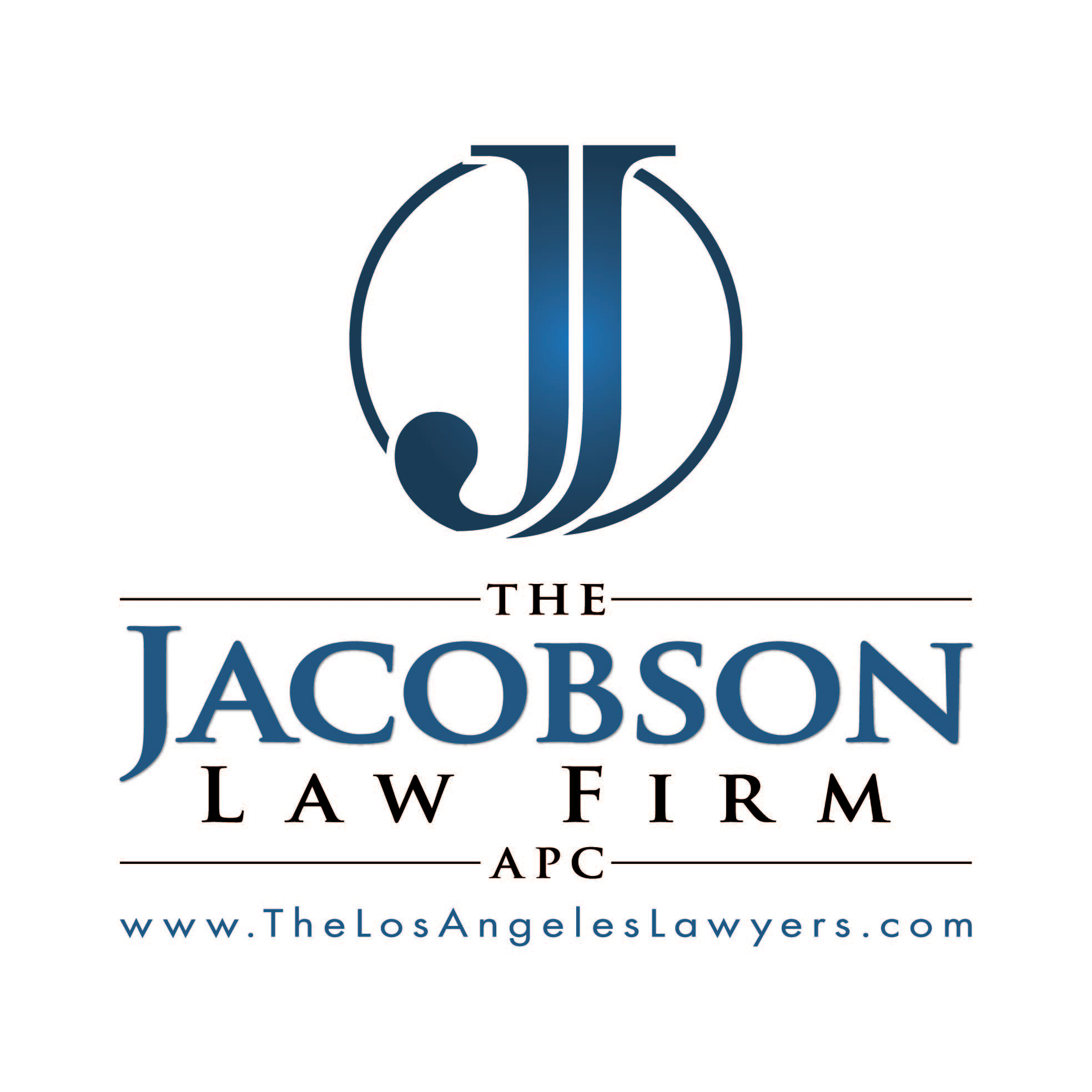 The Jacobson Law Firm, APC - Immigration & Workers' Compensation - ad image