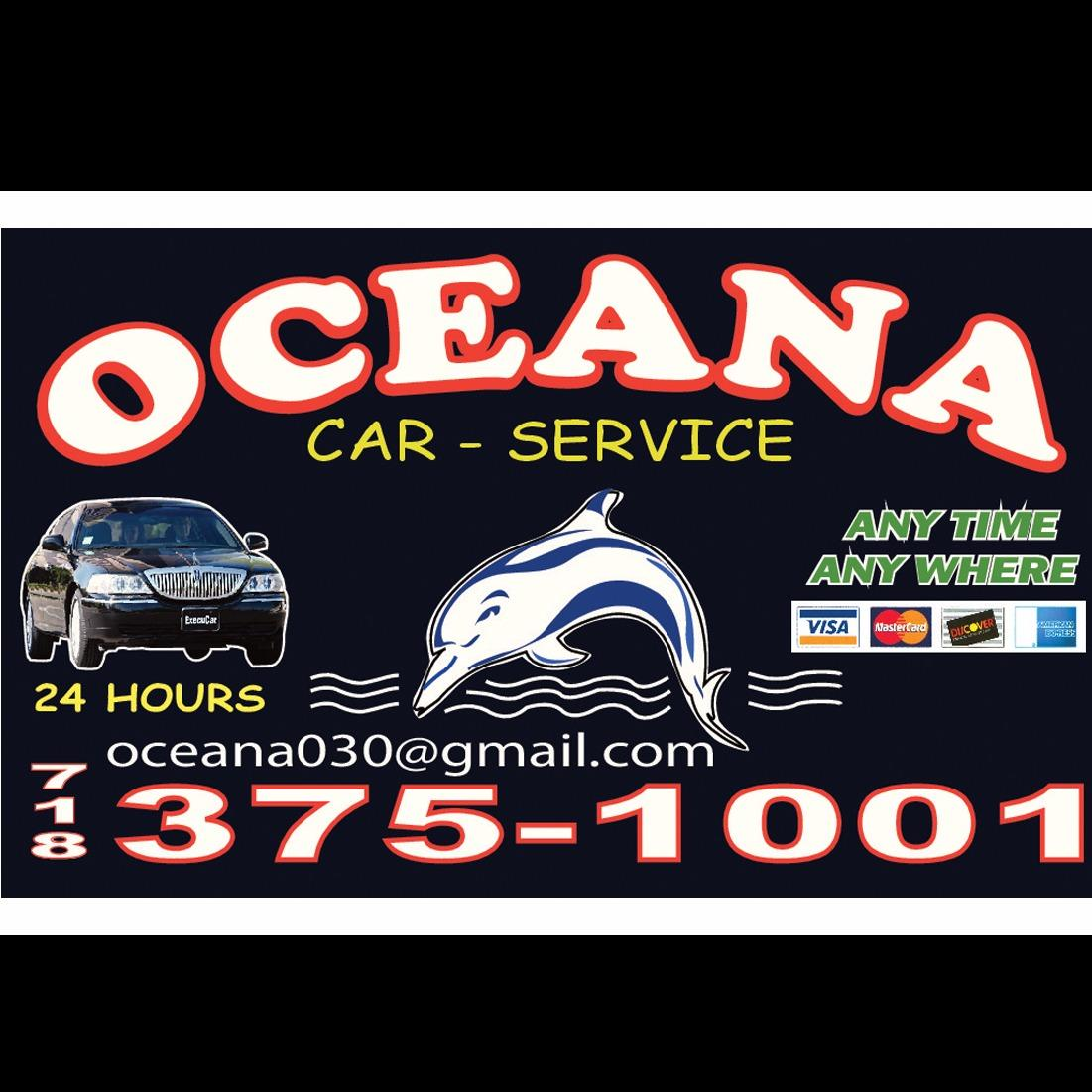 Oceana Car Service Brooklyn