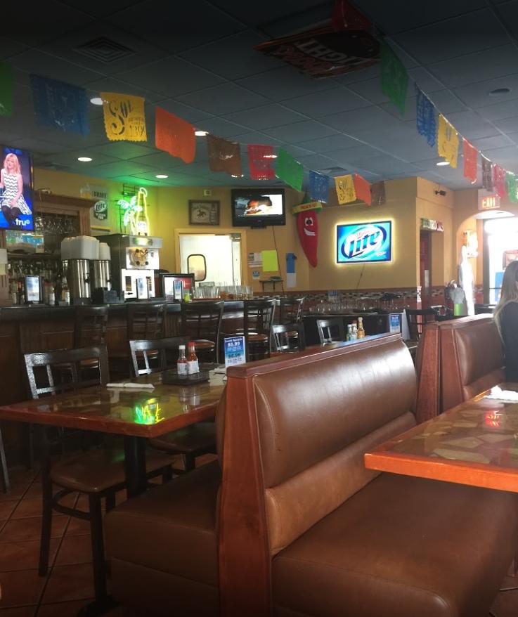 El Vaquero Mexican Restaurant image 9