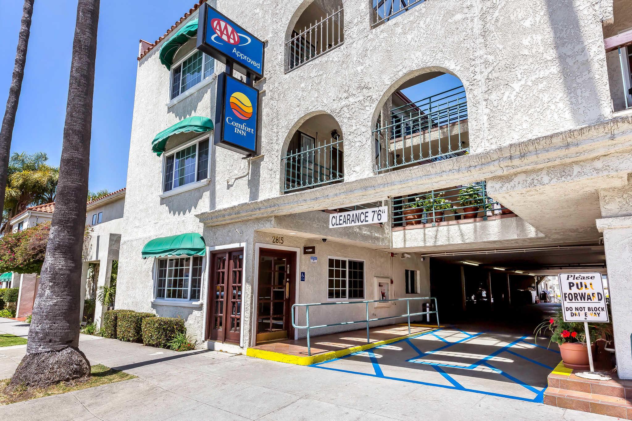 Comfort Inn Santa Monica - West Los Angeles image 3