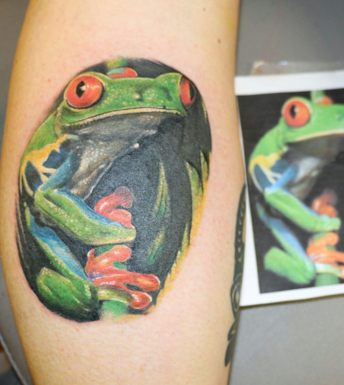 Nashville Ink image 7