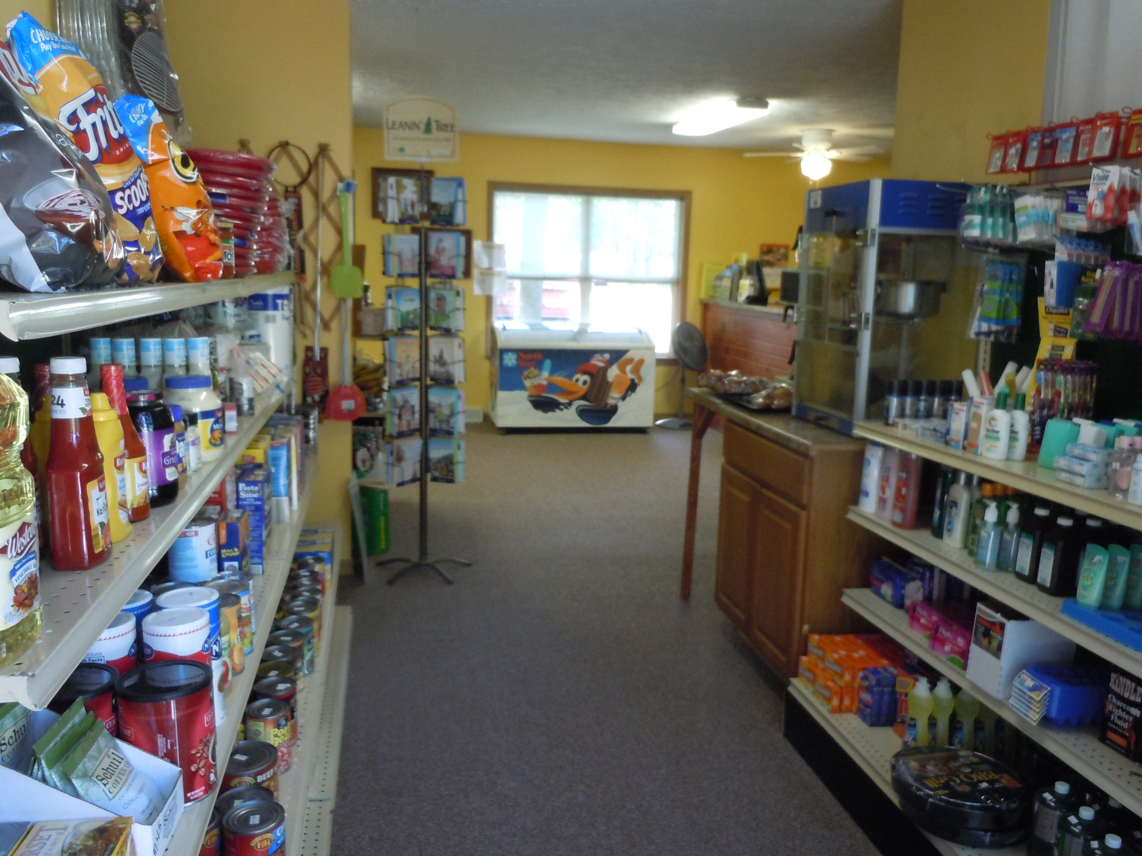 Allendale / West Grand Rapids  KOA image 32