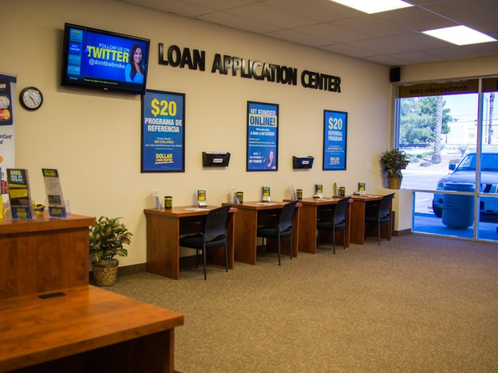 Vista payday loan centers