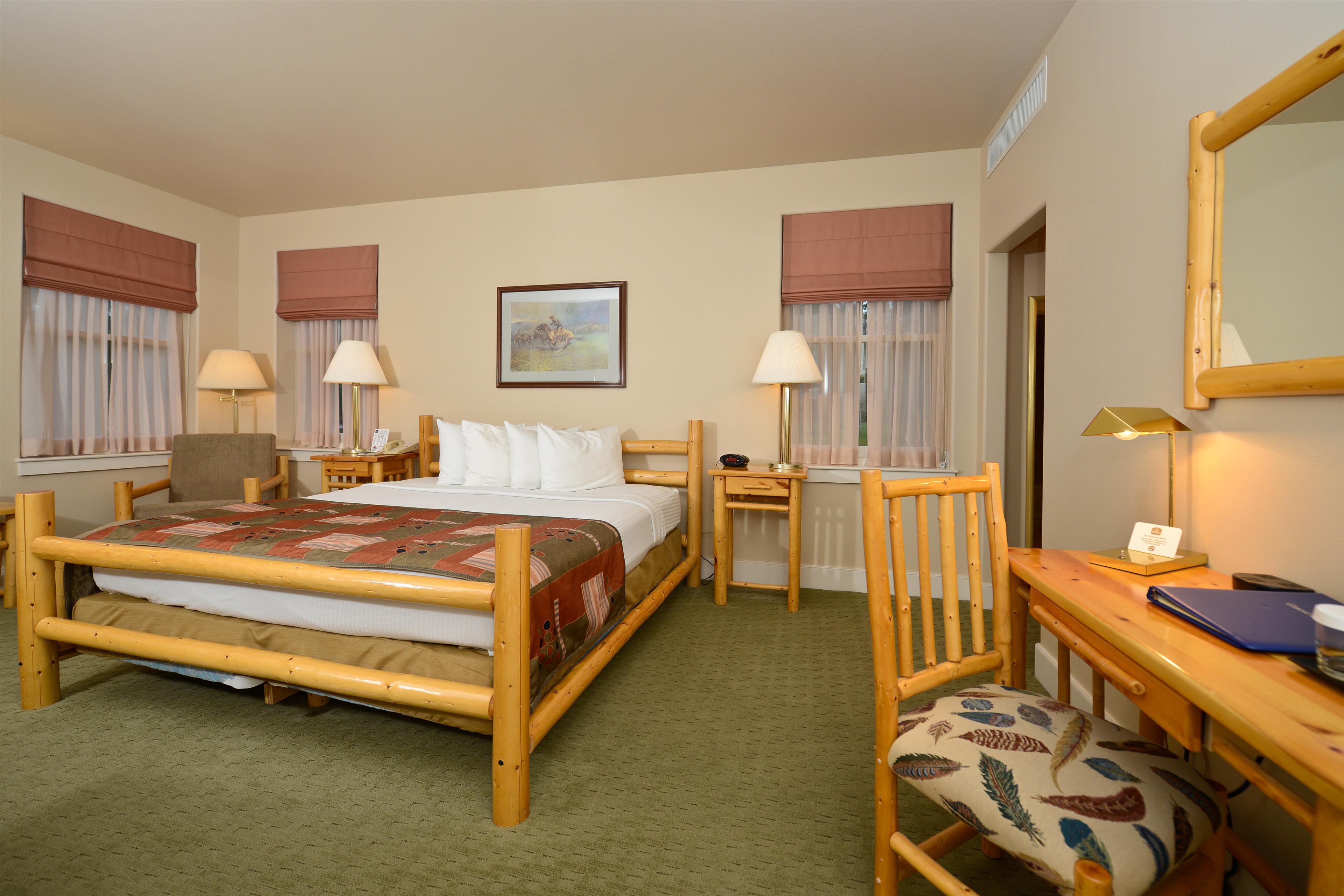 Best Western Plus Plaza Hotel image 34