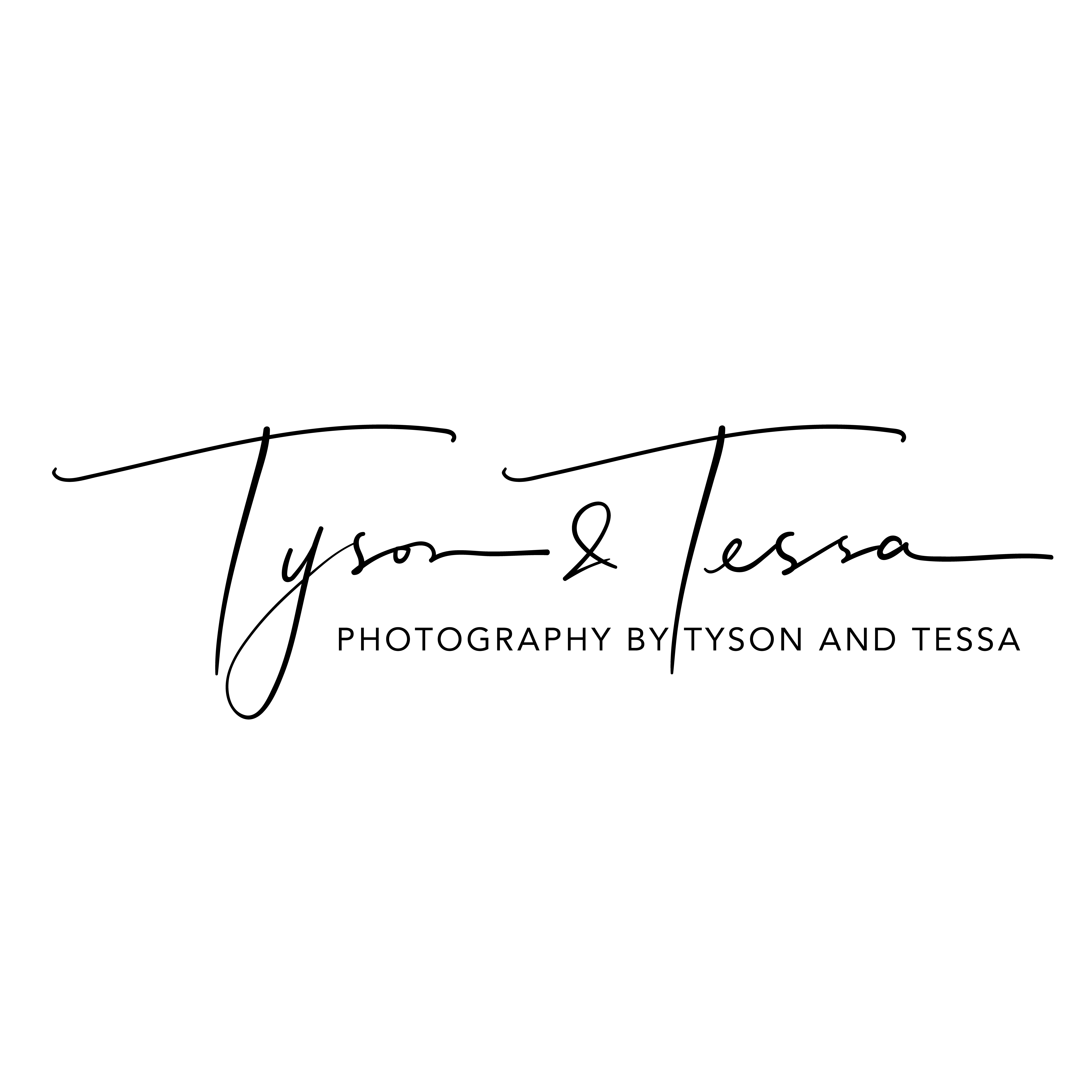 Photography by Tyson and Tessa