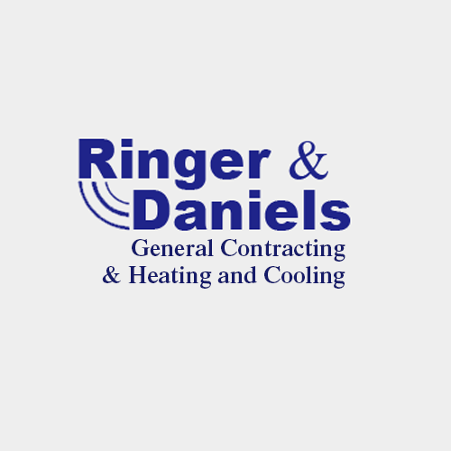Ringer & Daniels General Contracting & Heating And Cooling