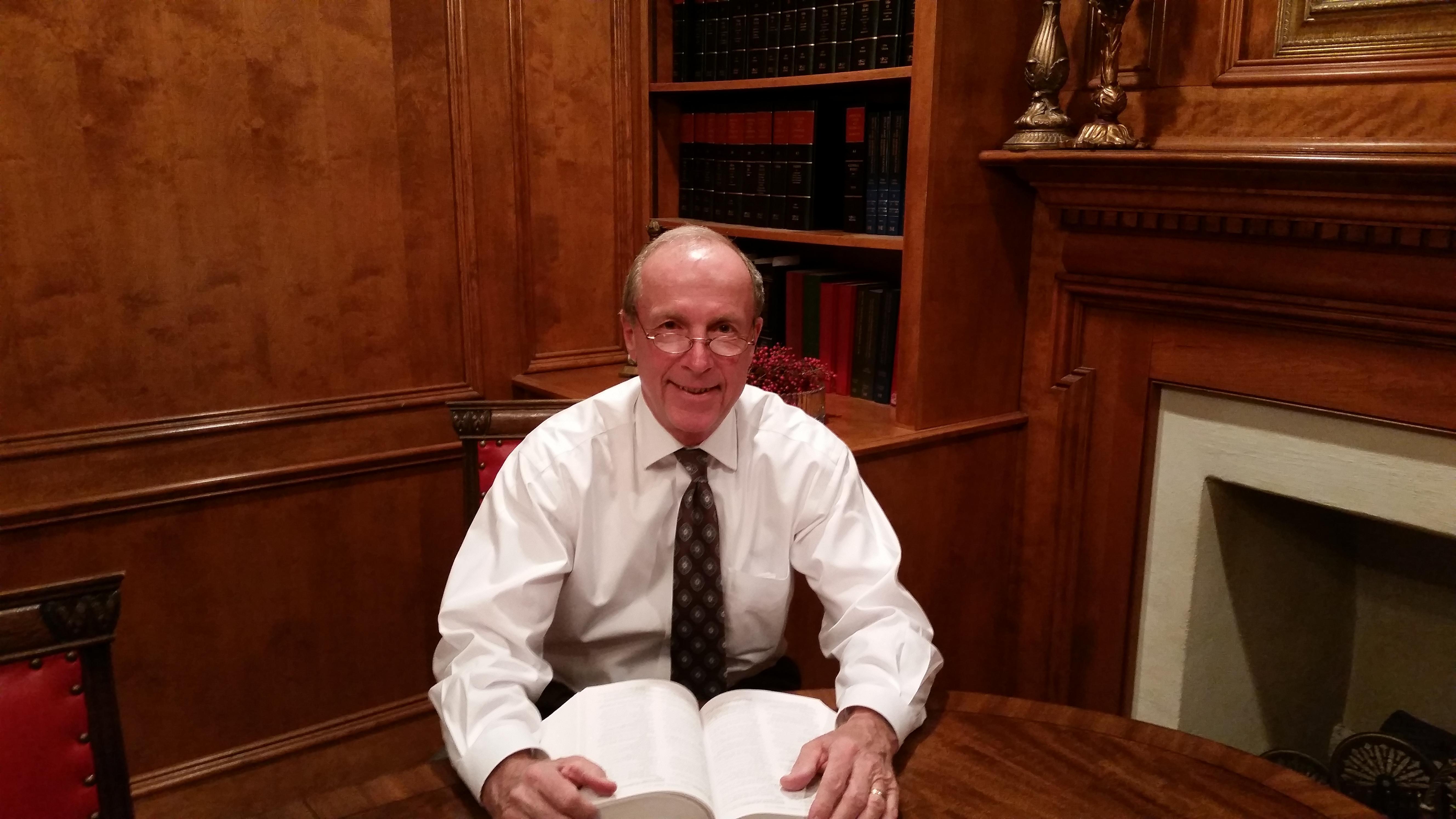 Joseph Pelt III Attorney At Law image 2