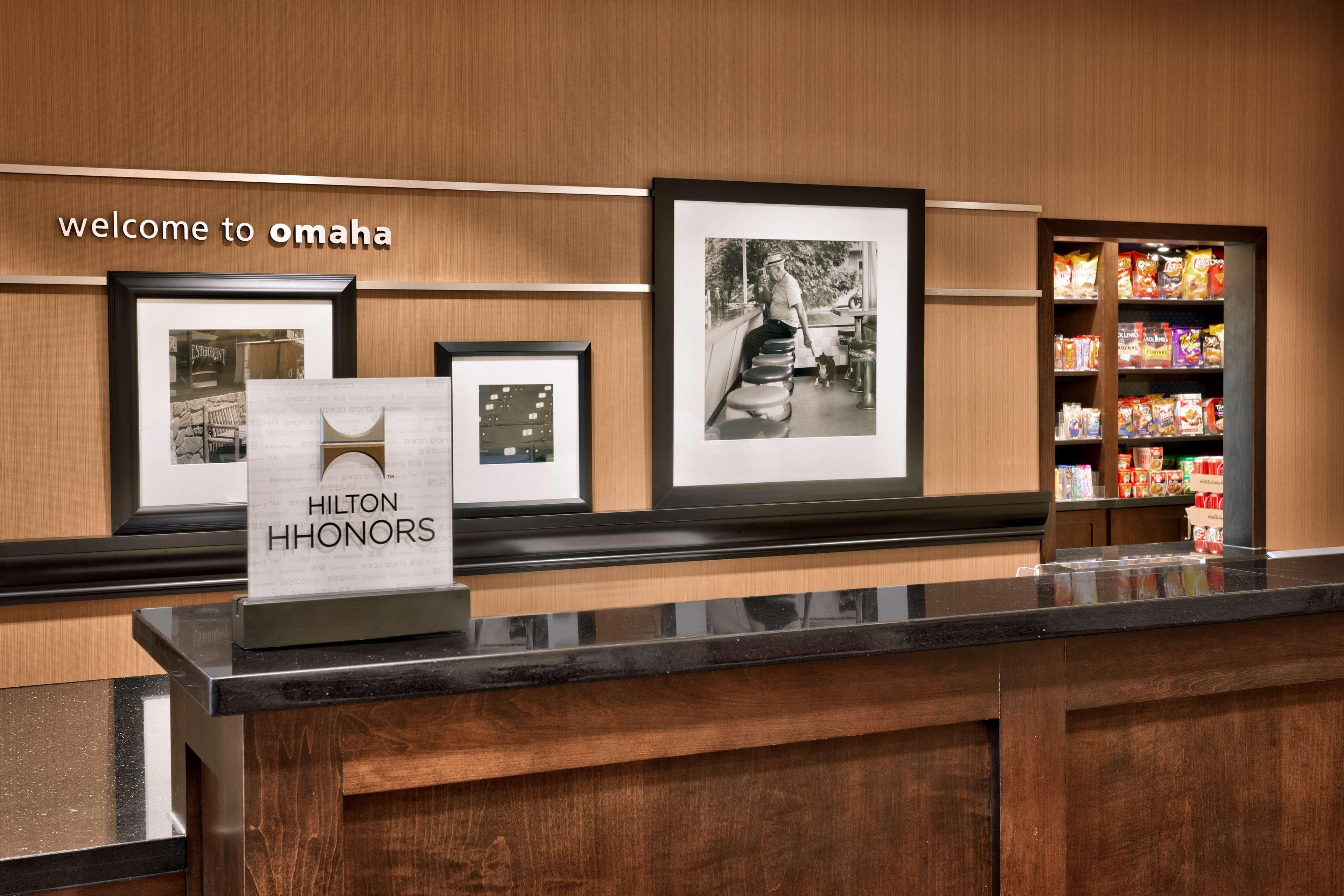 Hampton Inn Omaha/West Dodge Road (Old Mill) image 10