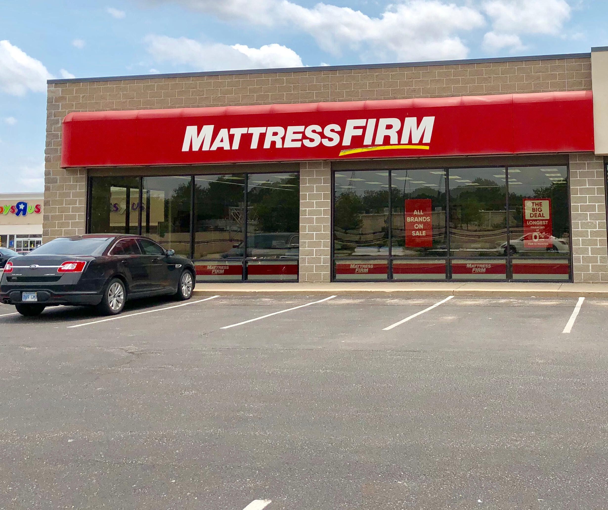 Mattress Firm Kellogg & Rock image 0
