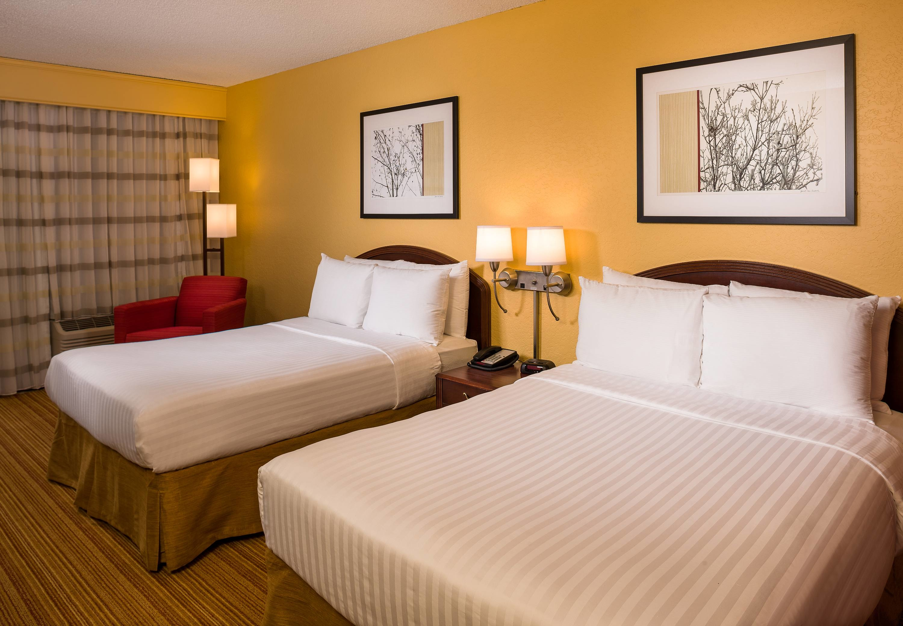 Courtyard by Marriott Fort Lauderdale North/Cypress Creek image 4