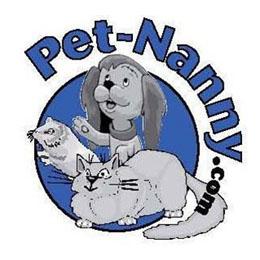 Pet Nanny Inc. image 0