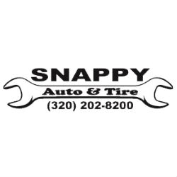 Snappy Auto & Tire