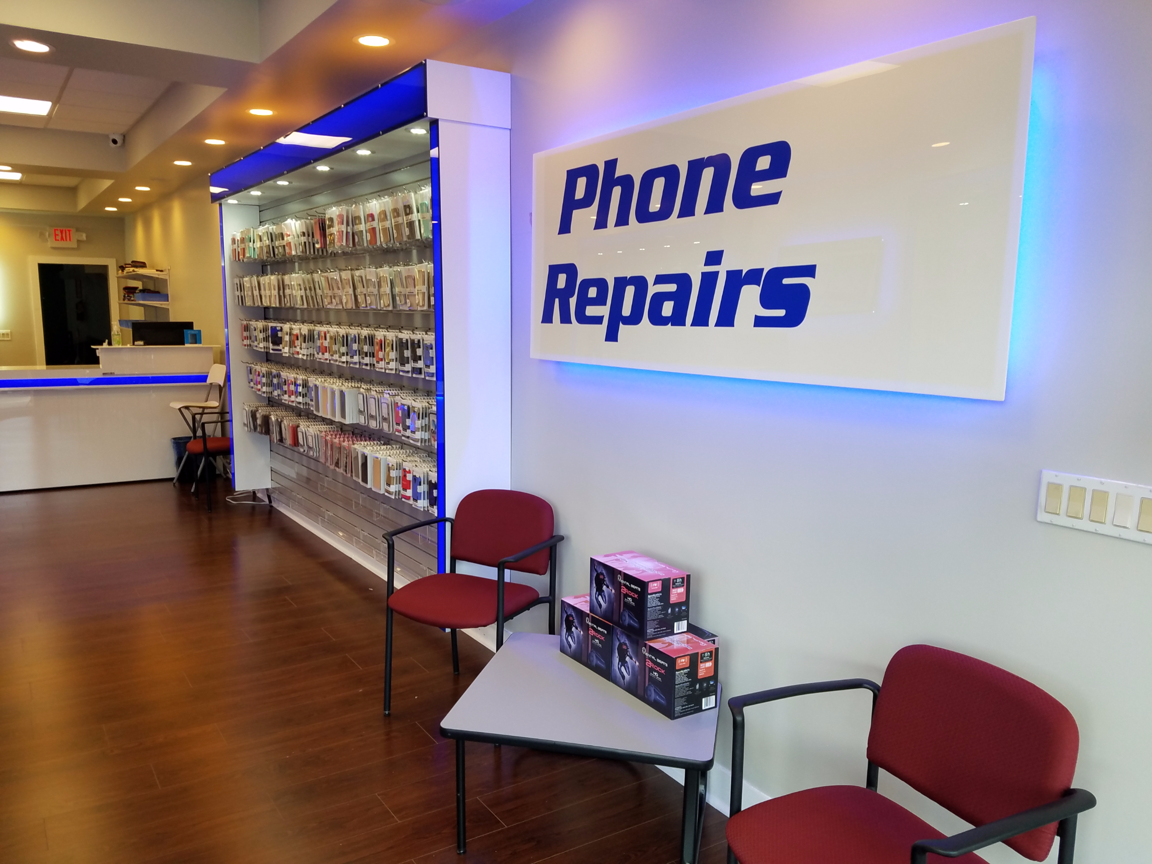 Glen Rock Phone Repairs image 8