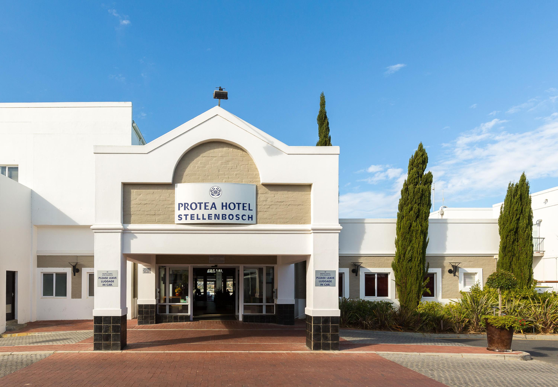 Http Www Marriott Com Hotels Travel Cptst Protea Hotel Stellenbosch