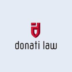 photo of Donati Law, PLLC