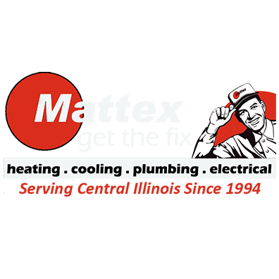 Mattex Heating, Cooling and Plumbing