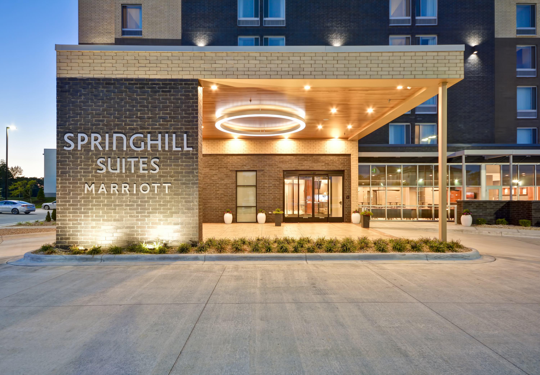 SpringHill Suites by Marriott Cincinnati Blue Ash image 2