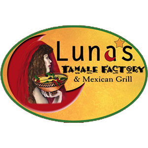 Luna's Tamale Factory & Mexican Grill