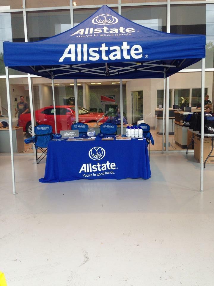 Felisha Foote: Allstate Insurance image 3