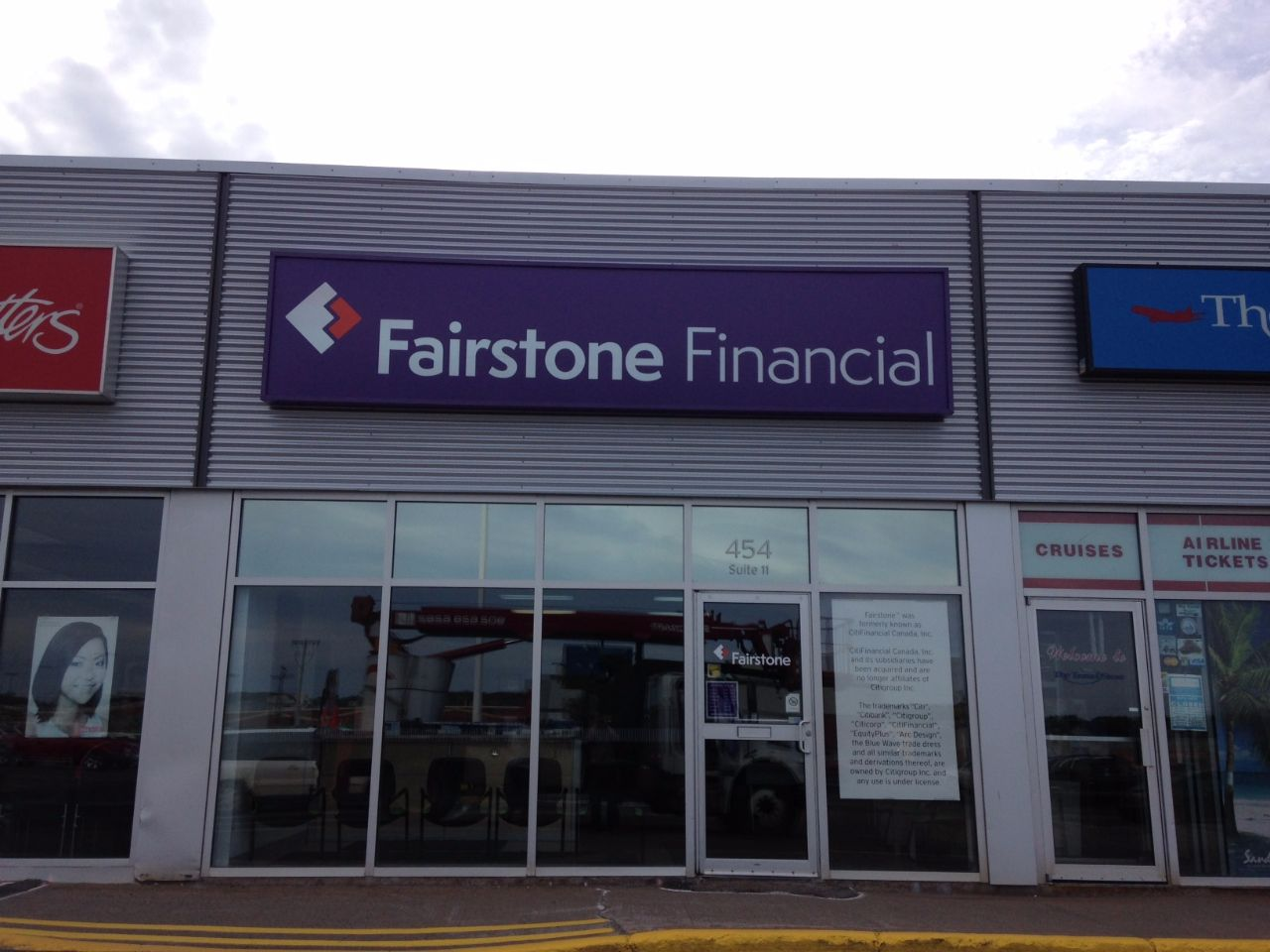 Fairstone in Summerside