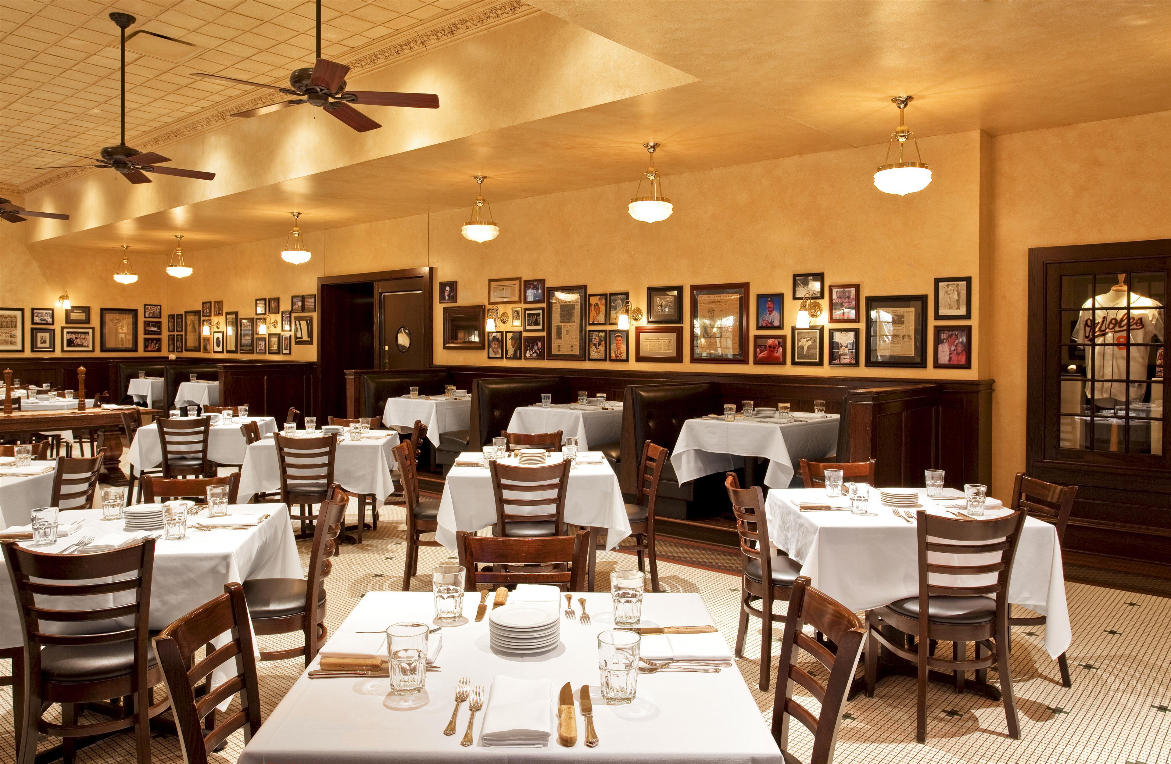 Restaurants Near Westin Lombard Il