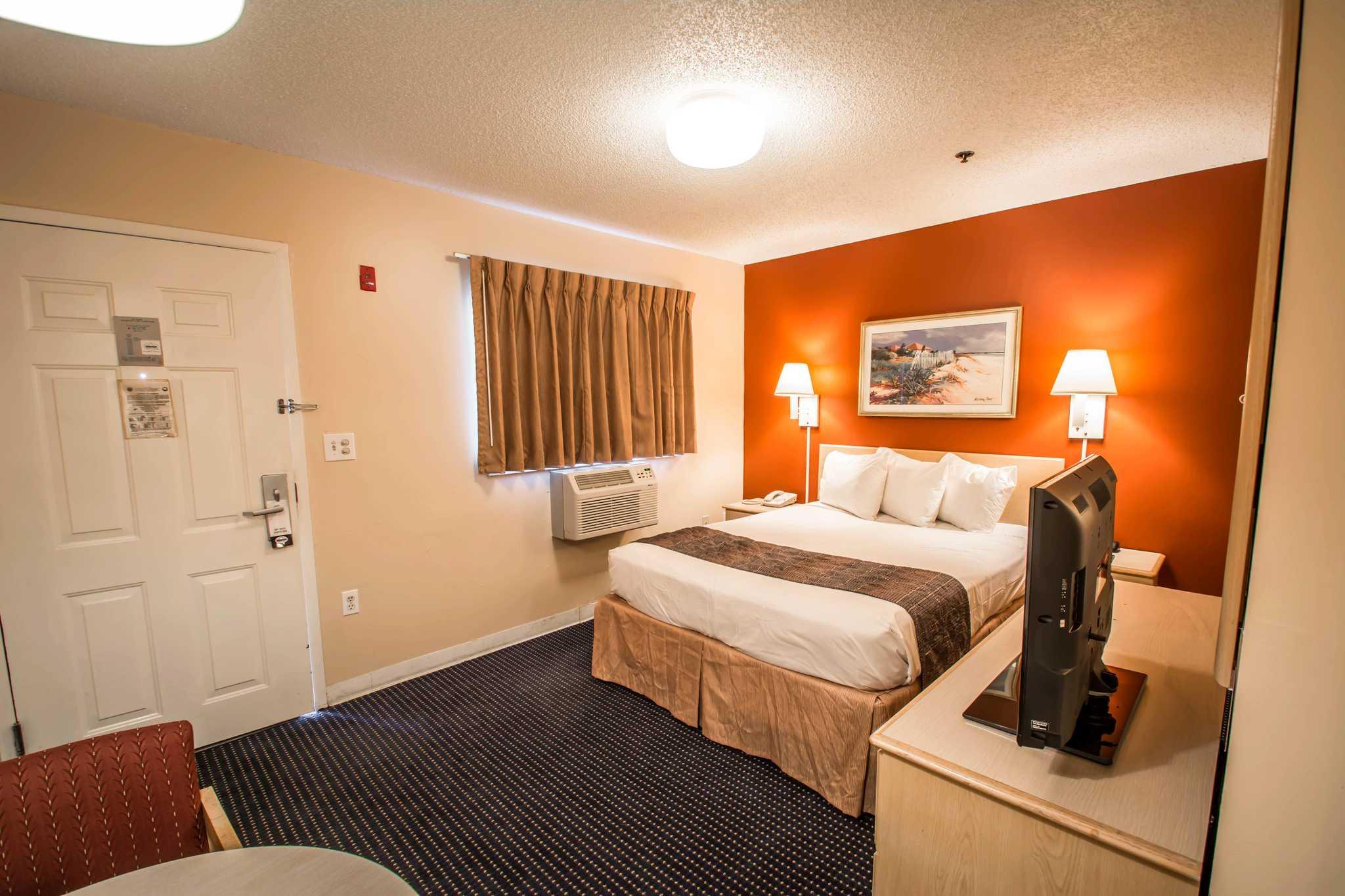 Suburban Extended Stay Hotel Stuart Fl
