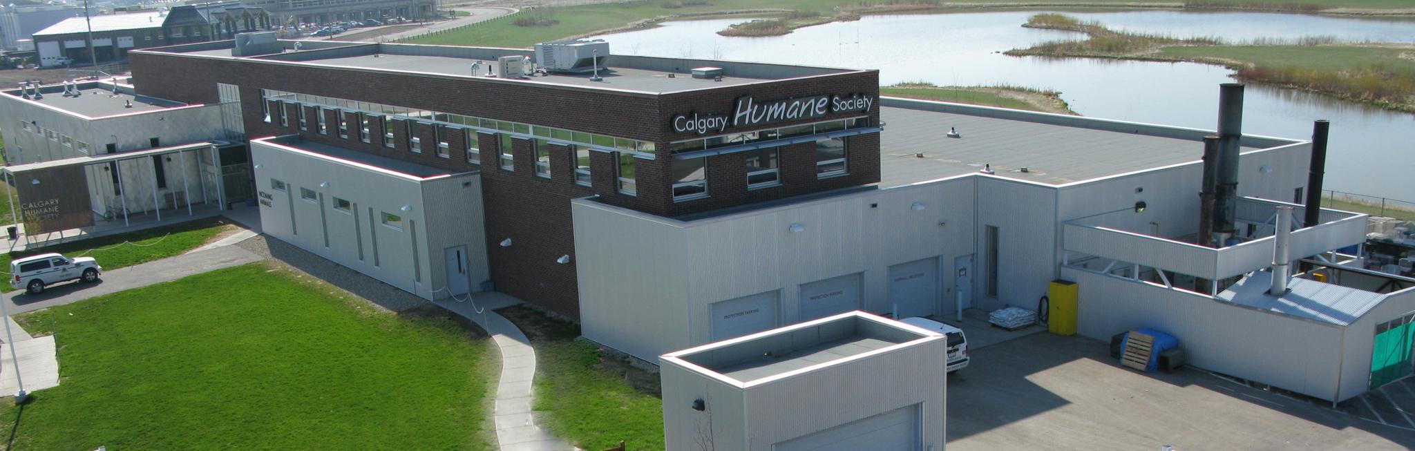 Calgary Humane Society in Calgary
