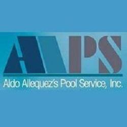 Aldo Alleguez's Pool Service image 0