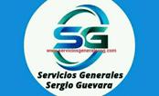 Servicios Generales SG