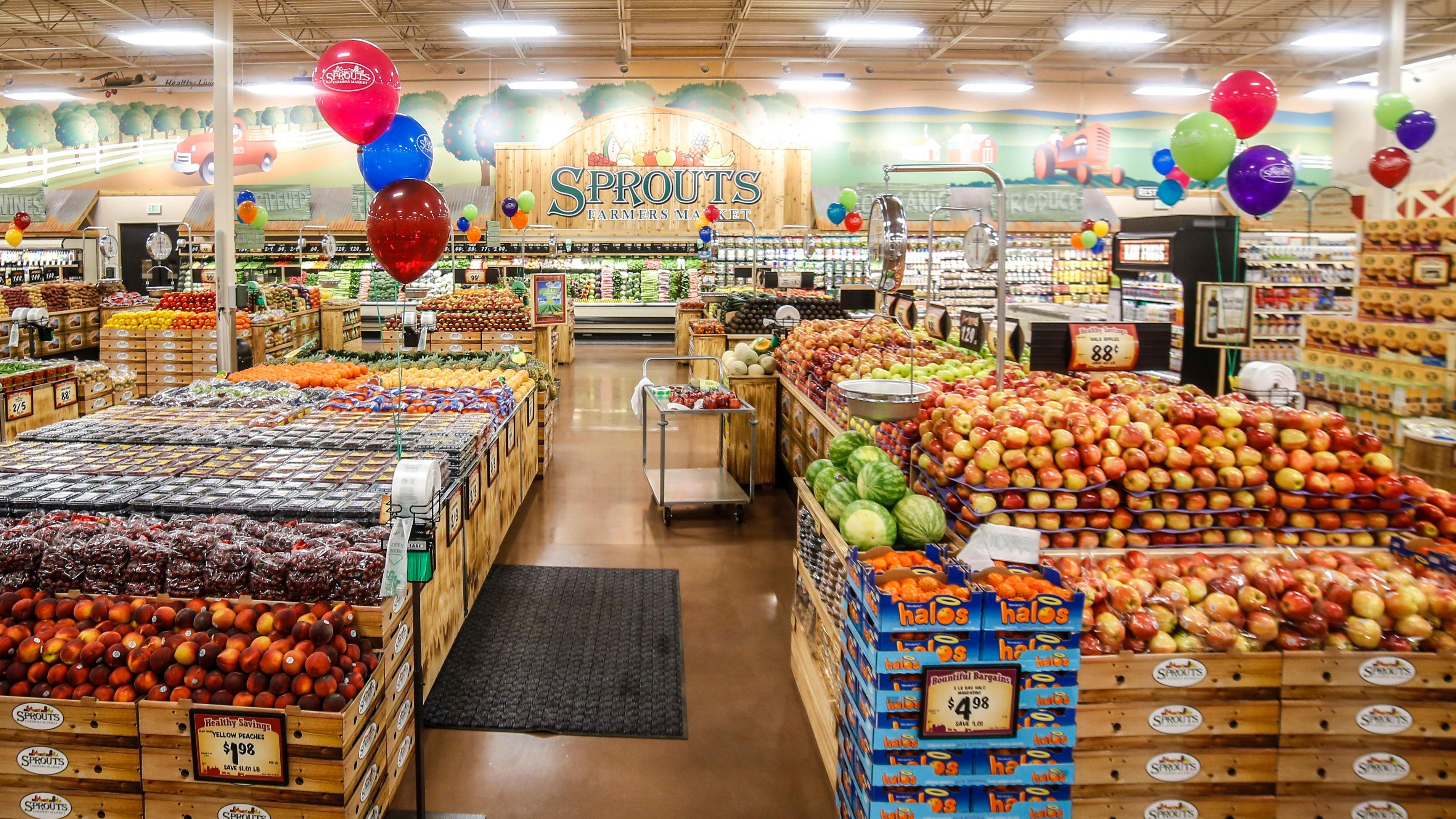 Sprouts Farmers Market image 3