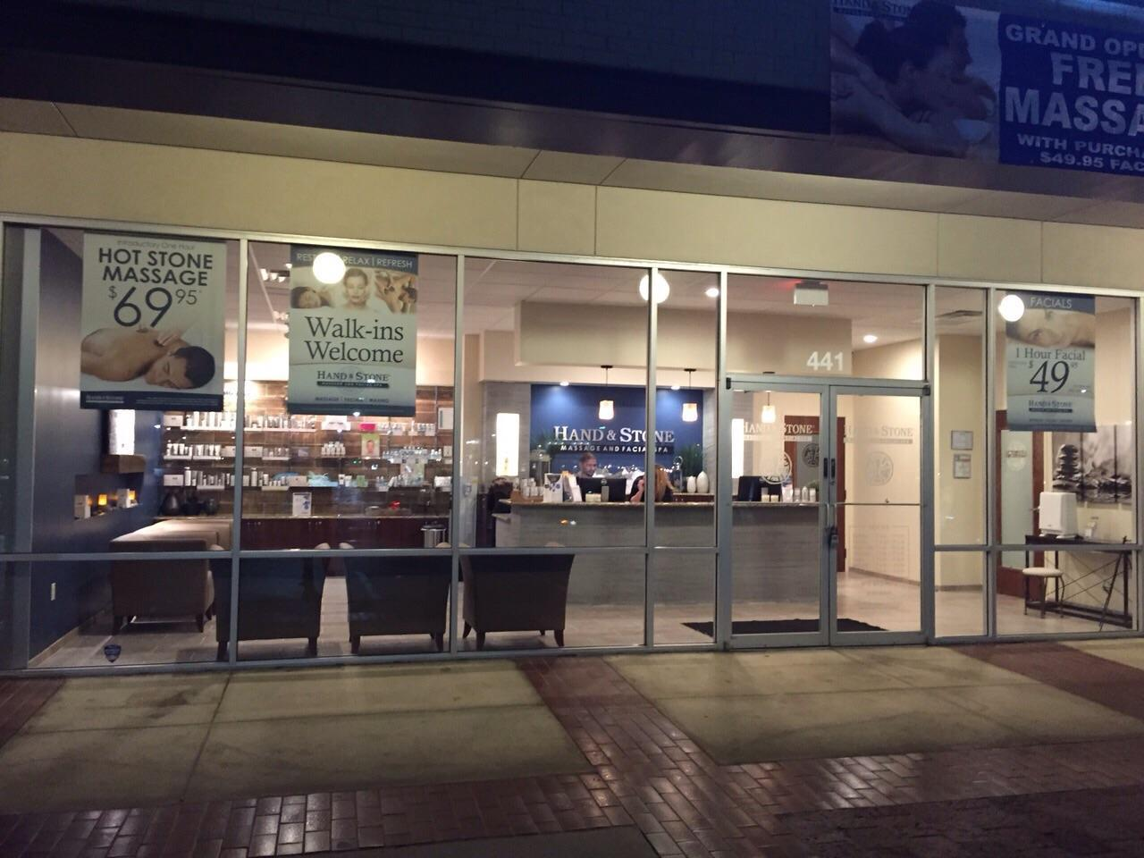 Granite Shops Near Me : Hand & Stone Massage and Facial Spa Coupons near me in Plano ...