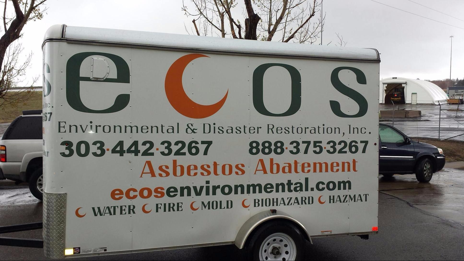 ECOS Environmental & Disaster Restoration, Inc. image 9