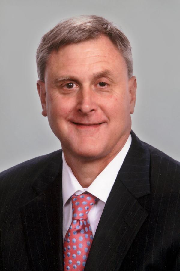 Edward Jones - Financial Advisor: Richard K McRee Jr