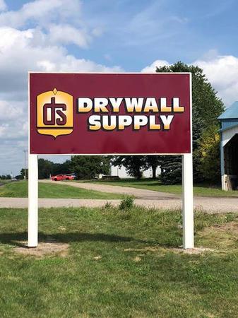 Drywall Supply Inc  - Moorhead Moorhead, Minnesota - Drywall