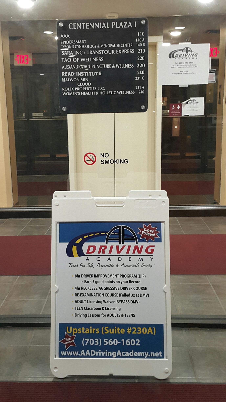 AA Driving Academy, Inc. image 5