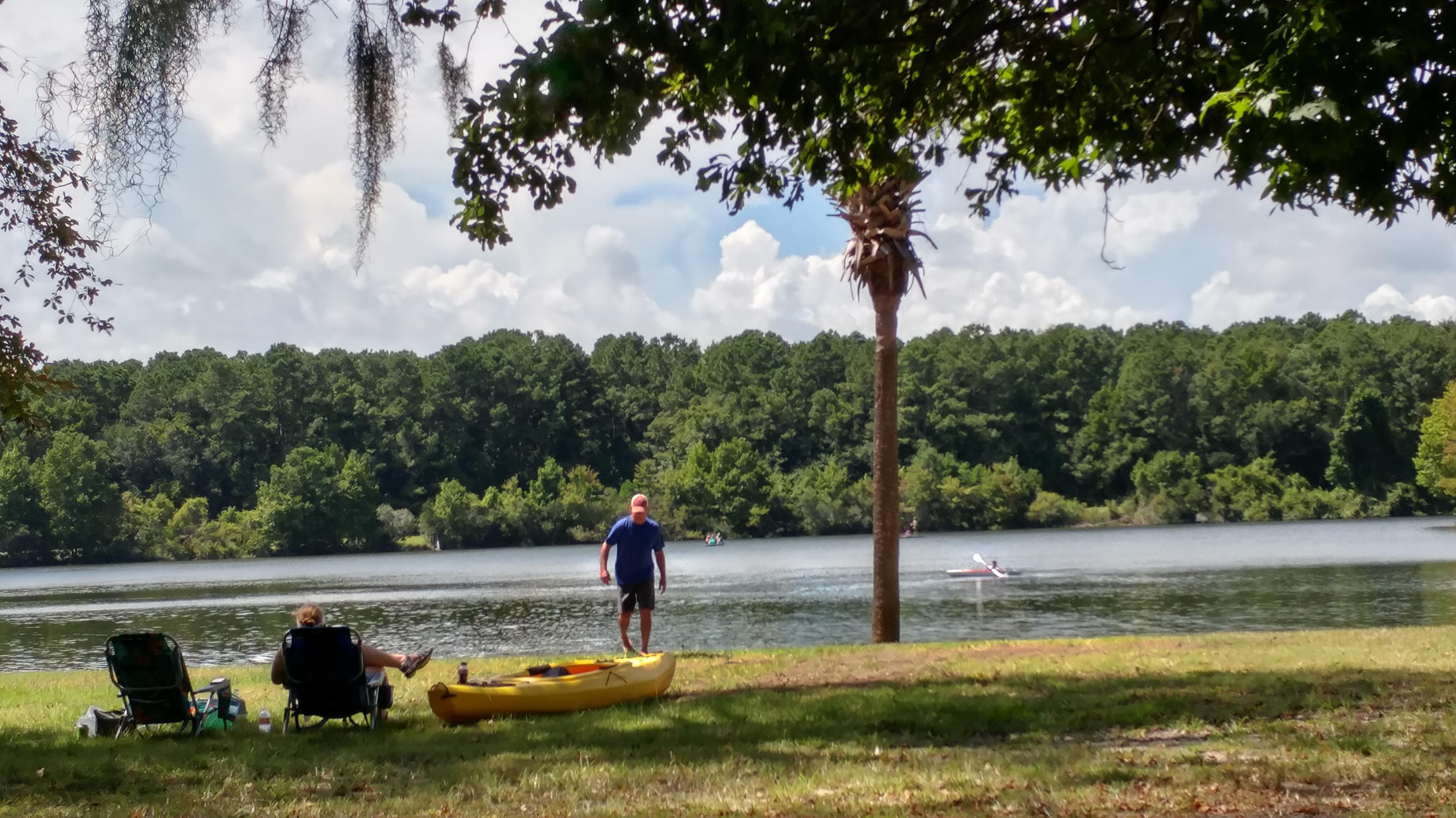 Mount Pleasant / Charleston KOA Holiday image 42