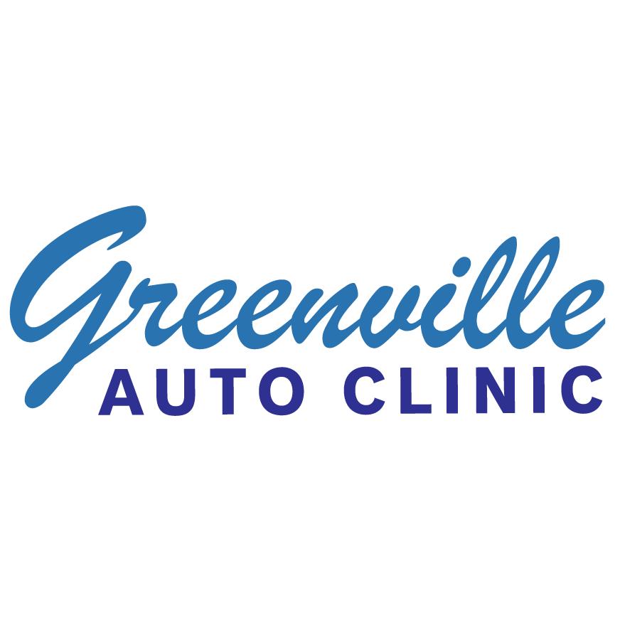 Greenville Auto Clinic, LLC