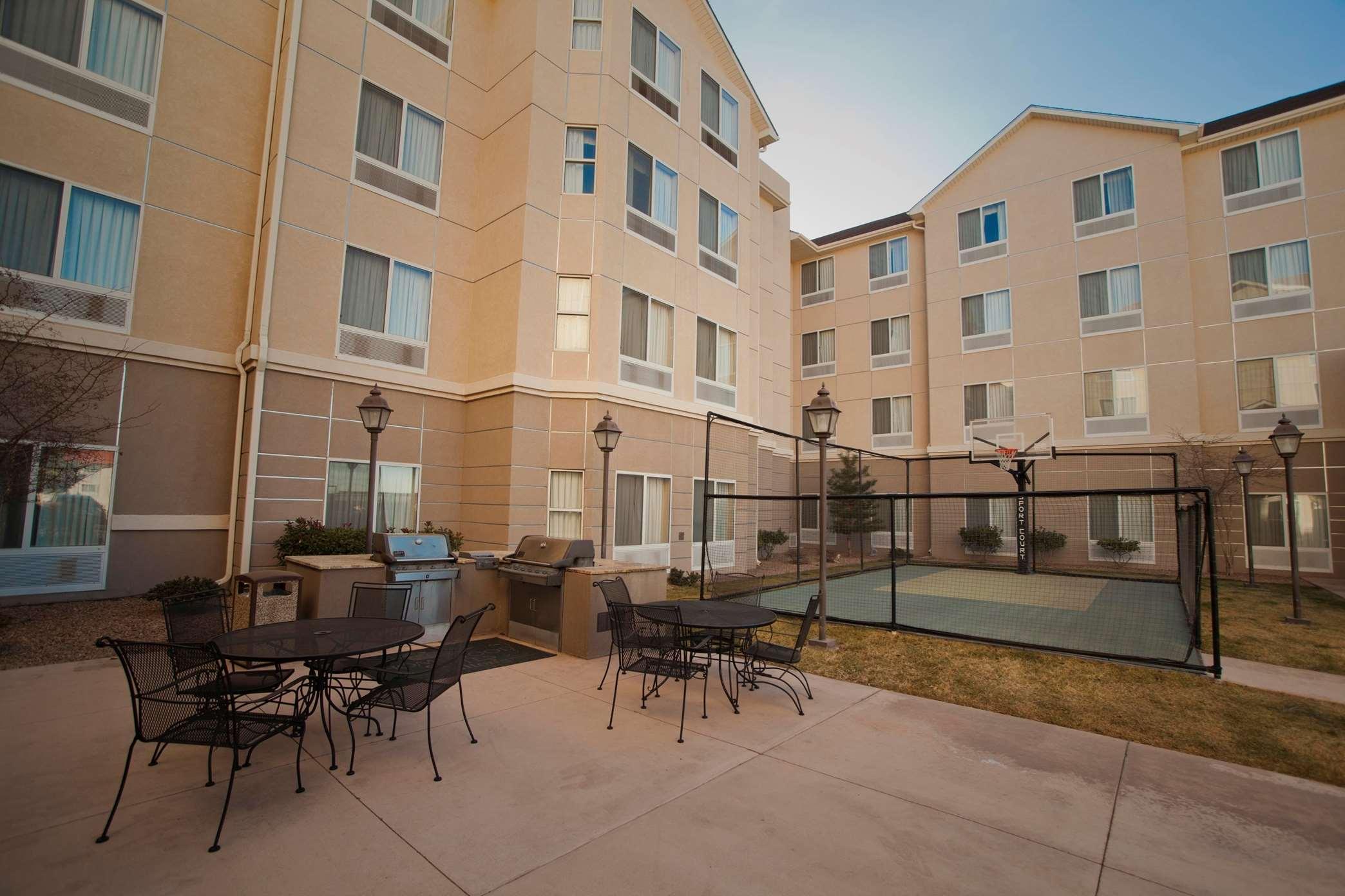 Homewood Suites by Hilton Albuquerque Airport image 19