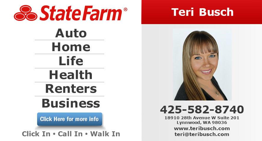 Teri Busch - State Farm Insurance Agent image 0