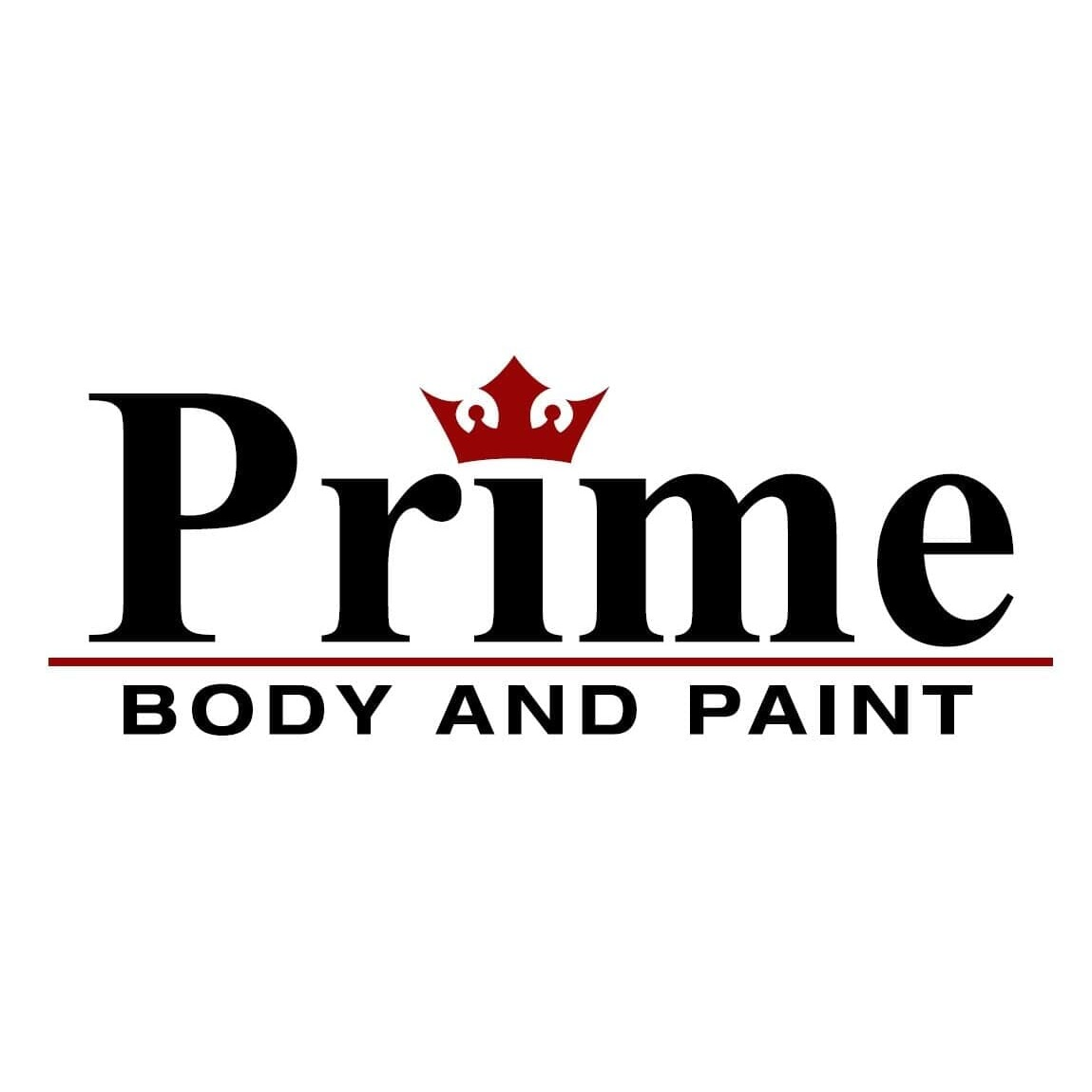 Prime Body and Paint image 0