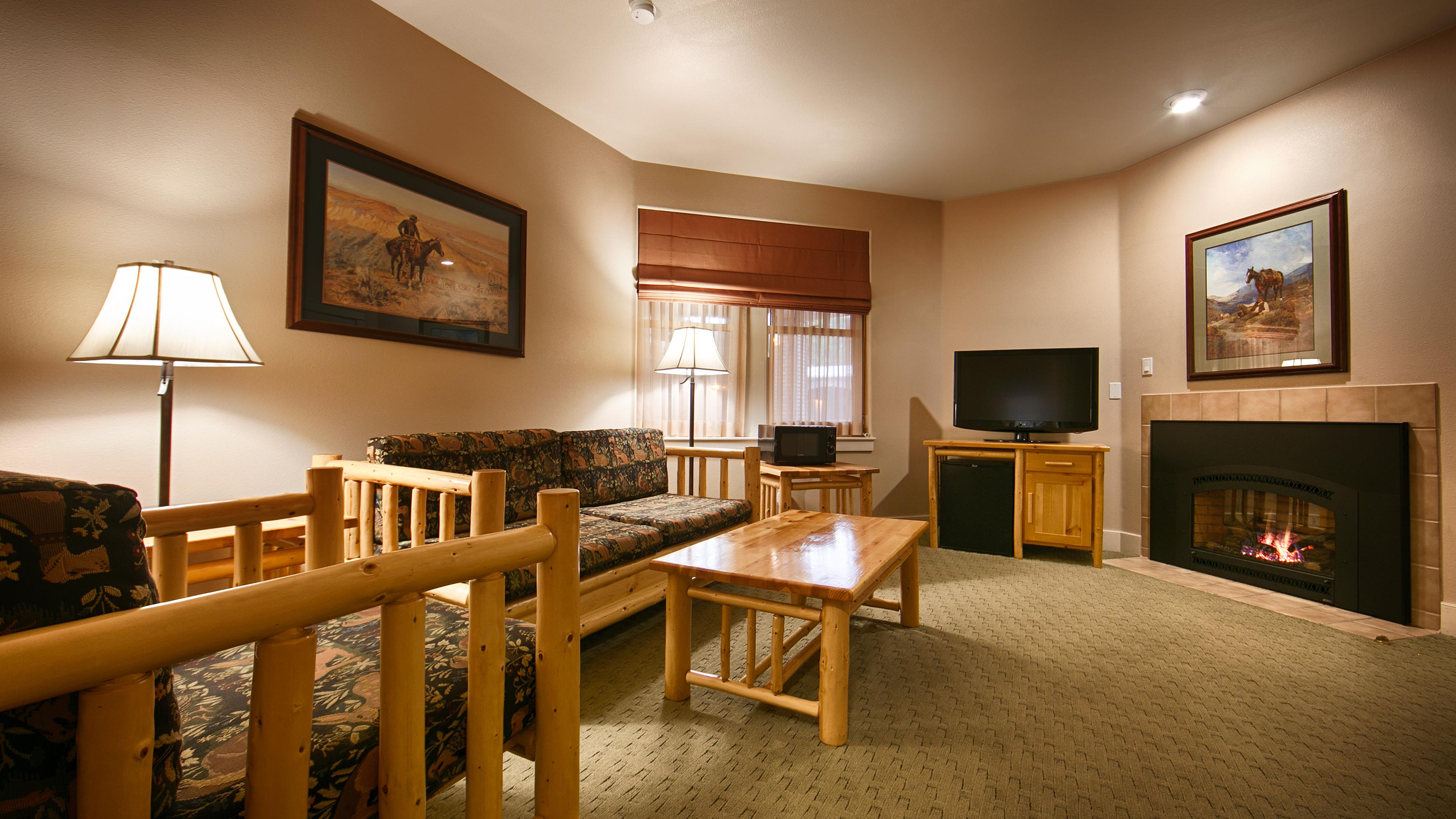 Best Western Plus Plaza Hotel image 23