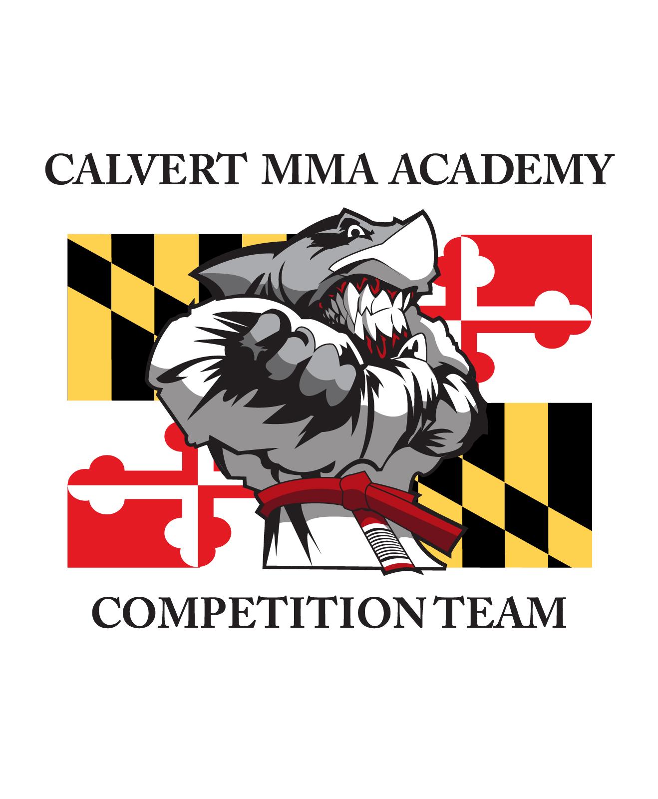 Calvert MMA Academy - Lineage BJJ / Lotus Thai Boxing